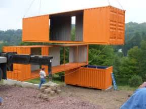 cargo home videos 10 films on how to build container