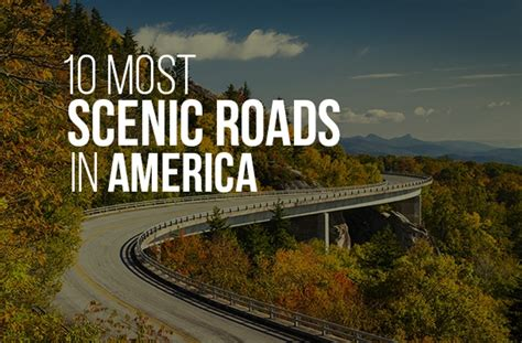 most scenic roads in usa most scenic roads in usa 28 images 20 most scenic
