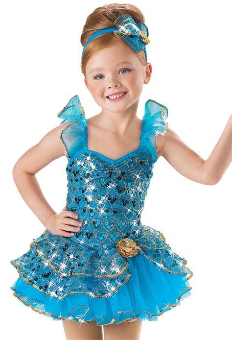 Stages Dress Gil children dress ballet costume stage costume