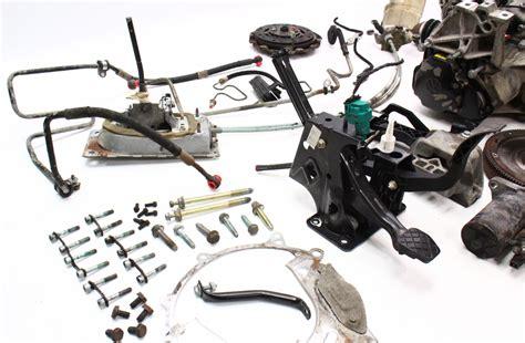 transmission control 2002 volkswagen golf spare parts catalogs manual transmission swap parts kit 99 05 vw jetta golf mk4 02j 5 speed 2 0 czm carparts4sale