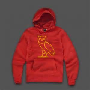 ovo sweater octobers very own ovo owl hoodie wehustle menswear