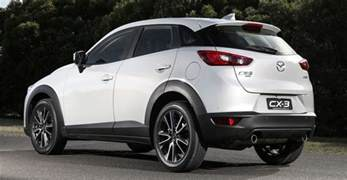 2015 mazda cx 3 review caradvice