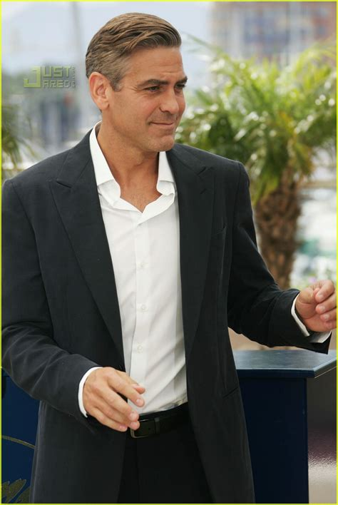 George Clooney Says Oceans Thirteen Will Be The Last by S 13 Cast Storms Cannes Photo 188541 Andy Garcia