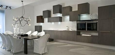 küchen häcker wohnzimmer graue wand