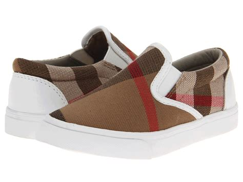 burberry kid shoes burberry linus infant toddler zappos free