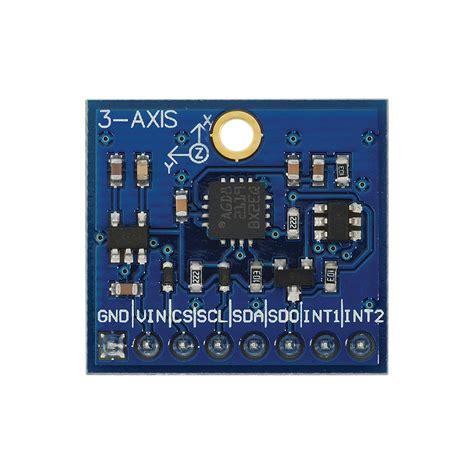Gyro Sensor 3 Axis Gyroscope Module 3 Axis L3g4200d
