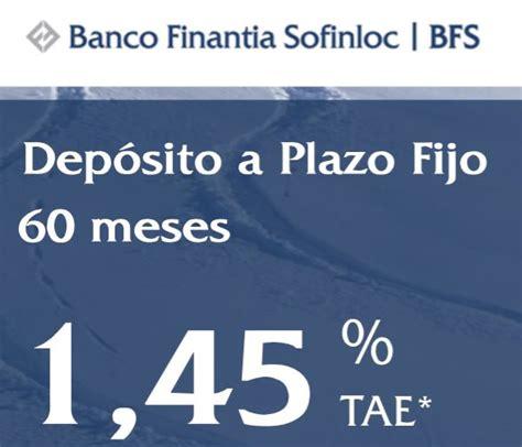 banco santander depositos a plazo fijo los mejores dep 243 sitos bancarios a plazo fijo comparador