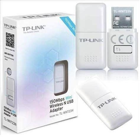 Wifi Usb Adapter Tp Link Tl Wn723 cle wifi tp link pour ordinateur bureau destockage grossiste