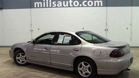 automotive repair manual 1998 pontiac grand prix free book repair manuals 1998 pontiac grand prix gt 1u130233a youtube