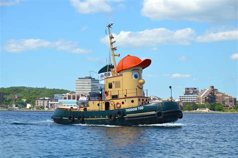 tugboat in tugboat two free stock photo public domain pictures