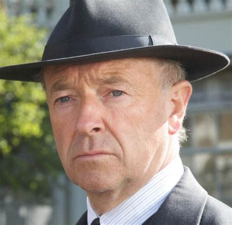 Michael Kitchen And Tv Shows by Foyle S War Itv1 Tv Reviews News Interviews The
