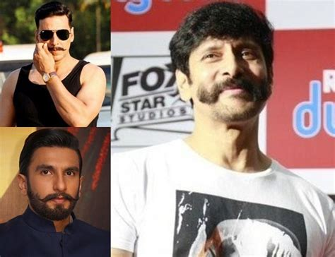actor vikram surgery after akshay kumar and ranveer singh now vikram to sport