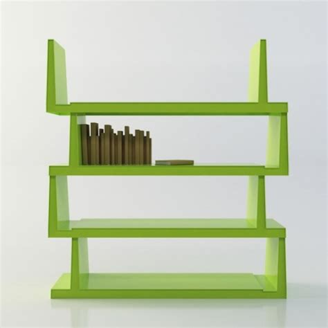 Bedroom Shelf Ideas steckbar modern colorful book shelf