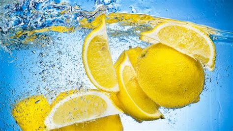 yolanda adams lemon water in the morning health benefits of drinking lemon water particularly in