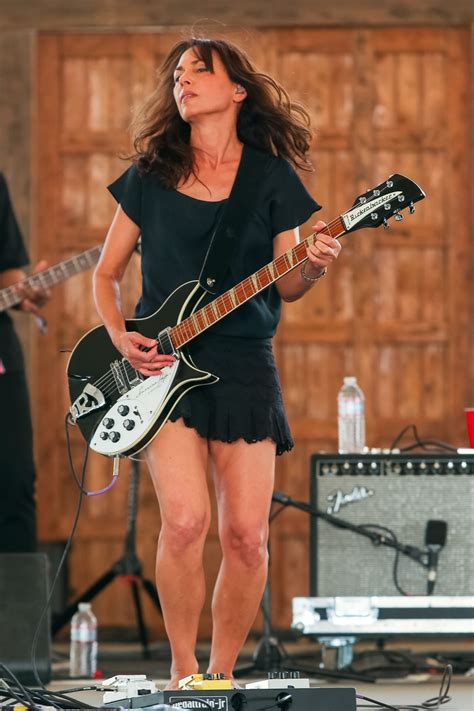 susanna hoffs performs   stagecoach festival  indio