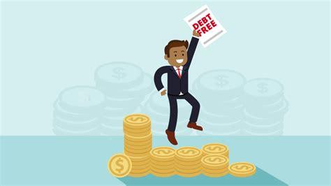 benefits  living debt  magnifymoney