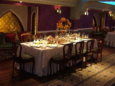 best restaurants in santo domingo scherezade restaurant santo domingo live the guide