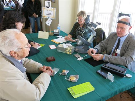 rochester community house annual antique appraisal day at the rochester community house