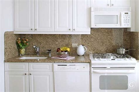 White Appliances And White Cabinets White Cabinets With