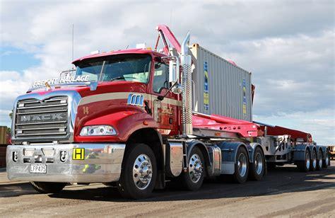 mack mtd trucks    trucks