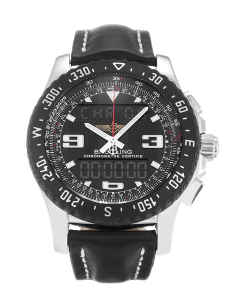 B1 Tag Heuer 1 Black Leather List Kode Dg1 replica breitling airwolf a78364 bc61 209 00 professional replica tag heuer watches