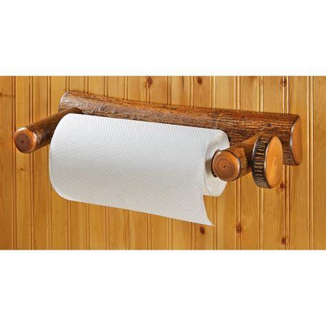 hickory paper towel holder 655745 decorative