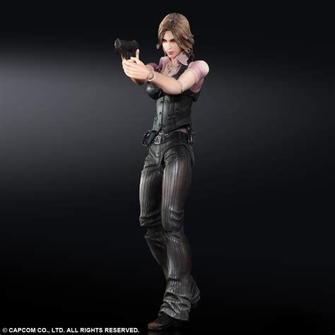 Play Arts Resident Evil 6 Helena resident evil 6 helena play arts figure square enix ebay