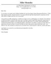 letter of appreciation for hard work samples sample appreciation letters letter samples livecareer com appreciation letters to employees samples business letters