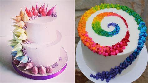 top  easy birthday cake decorating ideas oddly