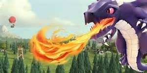 Clash of clans raiding like sir dragons clash of clans raiding like