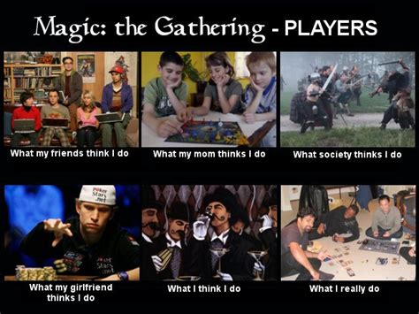 Magic The Gathering Memes - magic the gathering meme comics memes pinterest