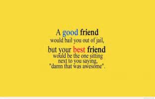 amazing quotes about friendship quotesgram
