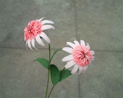 crepe paper flower pattern 1178 best diy flower crafts or inspiration images on