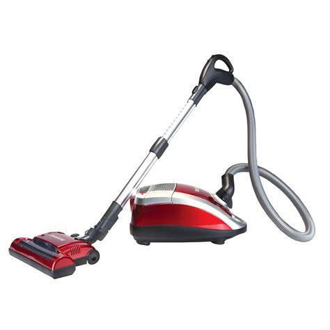 Oreck Vaccum Cleaner Canister Vacuum Cleaner Oreck Quest Pro Oreck Canada
