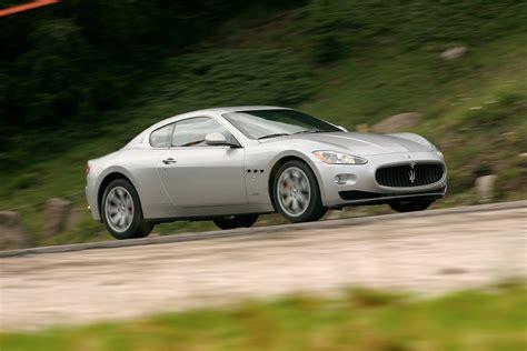 Maserati Granturismo Review by Maserati Granturismo Review Verdict Parkers