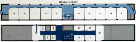 superliner floor plan superliner family bedroom