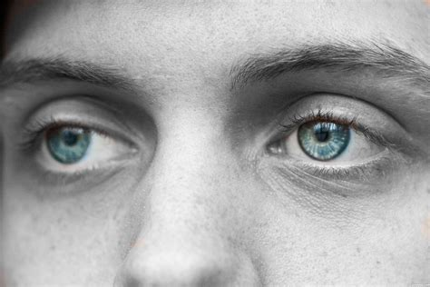 behind blue eyes behind blue eyes picture by dem90 for selective blue 2