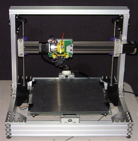 dersorg aluminatus trinityone  printer