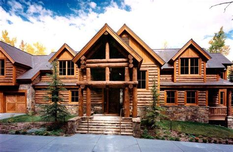beautiful log home photo gallery beautiful log home houses i could live in