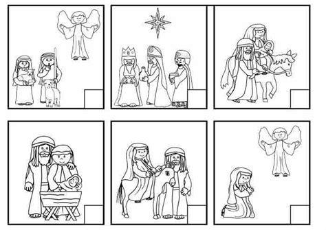 secuencia de imagenes nacimiento de jesus secuencia navidad k 233 pek bibliai t 233 m 225 khoz pinterest
