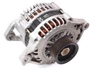 98 Nissan Sentra Alternator Genuine Nissan Alternator Sentra 02 06 1 8l Only 2 000