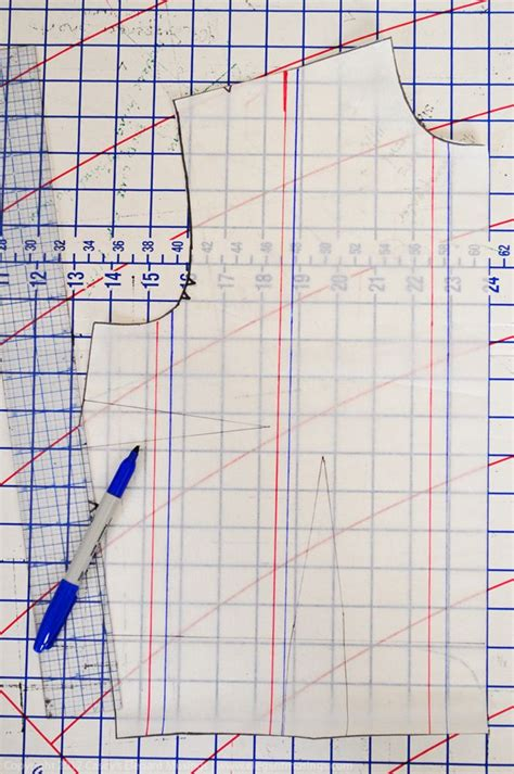 pattern grading tutorial 1000 images about sewing 3 on pinterest stitching how