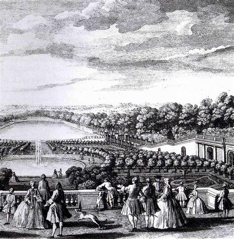 Les Jardins Du Roi Soleil by Notre Histoire Jardins Du Roi Soleil
