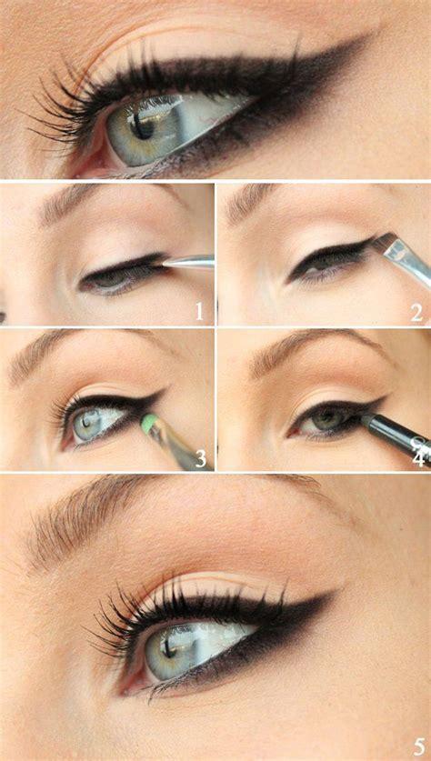 eyeliner tutorial on pinterest 1000 ideas about best mascara on pinterest good mascara