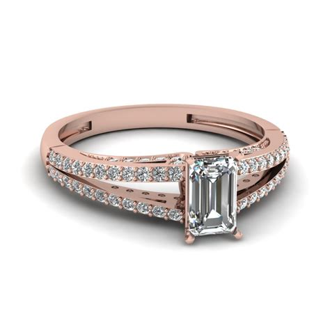 In Engagement Rings by Shop For Exclusive Side Engagement Rings