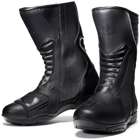 motorcycle road boots agrius oscar motorcycle boot protection motorbike road