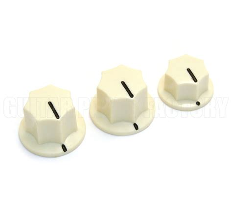 Bass Knob For by Jazz Bass Knobs