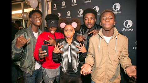 With The 4 Cast Revealed by The Rap Season 4 Cast Revealed