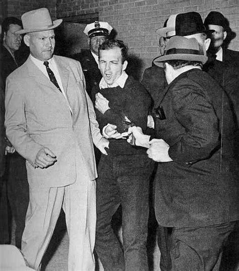 Banister Funeral Home Lee Harvey Oswald Lone Assassin Or Patsy