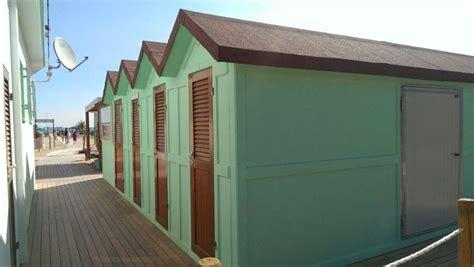 cabina mare costruzione chalet e cabine mare ascoli piceno fermo